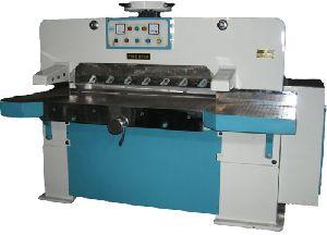 Semi Automatic Paper Cutting Machine Emc Model