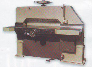 Semi Automatic Paper Cutting Machine Mechanical Clutch