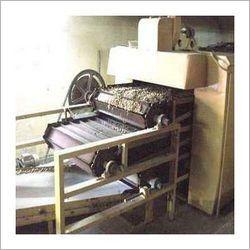 Soya Chunks Drying Oven
