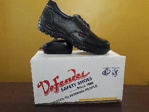 Black Diamond-pk Safety Shoes