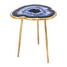 Modern Semi Precious Stone Table Top