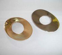 Solid Metal Napkin Ring