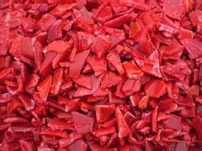 Abs Red Scrap