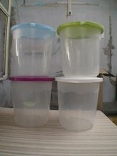 Long Food Container