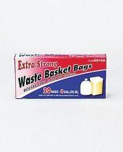 Plastic Ldpe Garbage Bags