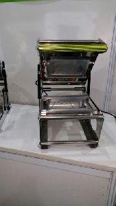 Restaurant Tray Sealing Machine