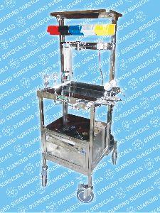 Major Model Anesthesia Machine