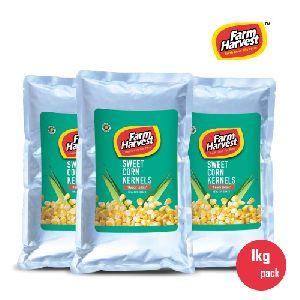 1 Kg Sweet Corn Kernels