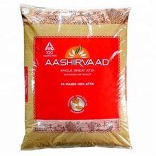 Ashirwad atta wheat flour