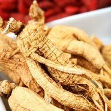 Dried Ashwagandha
