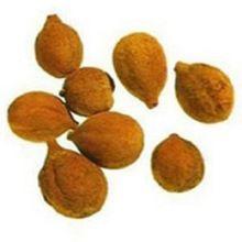 Dried Behda