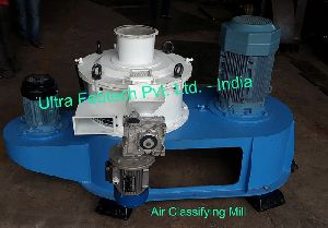 Flour Mill Plant Machinery