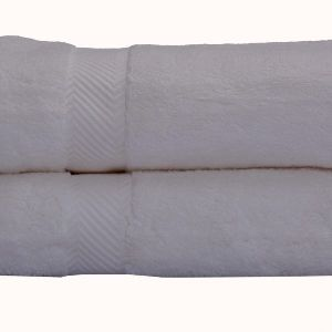 Cotton Baby Bath Towel