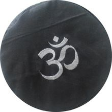 Yoga Meditation Round Zafu Cushion