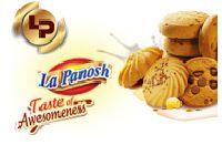 La Panosh Premium Cookies