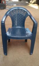 Plastic Adult Chair