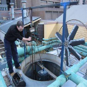Cooling Tower Installation Services