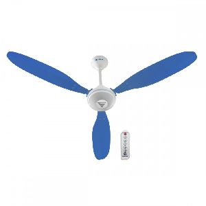 Super X1 Blue Ceiling Fan