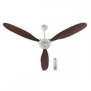 Super X1 Brown Ceiling Fan