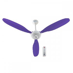Super X1 Lilac Ceiling Fan