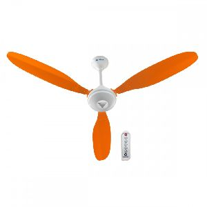 Super X1 Orange Ceiling Fan