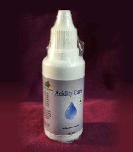 Herbals Acidity Care Drops