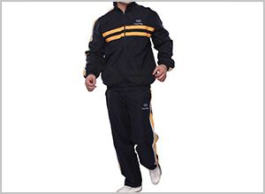 Pure Play Track Suit