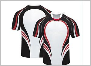 Sublimated Soccer
