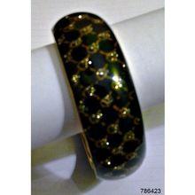 Metal Brass Fashion Bangle