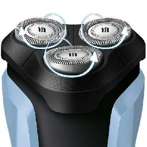 Dry Electric Shaver