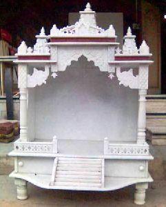 Natural Stone Temples