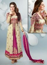 Indian Bollywood Party Wear Anarkali Salwar Suits