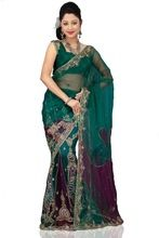 Indian Wedding Designer Sarees