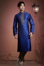 New Embroidered Designer Sherwani