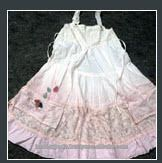 Cotton Tie And Dye Printed Kids Clothing