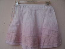 Dye Printed Mini Skirt