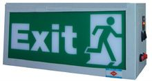 Rechargeable Emergency Exit Light