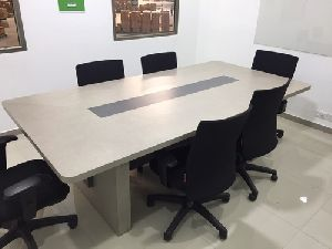 Conference Room Table 01