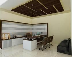MD Cabin Interior Designing Services