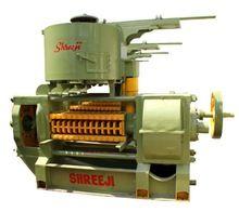 Vegetable Seeds Oil Extractor Machine