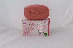 Calamycin, Aloevera & Glycerine Soap