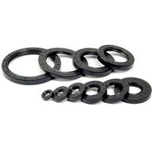 Assorted Rubber Oil Seal