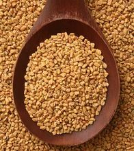 Raw Pure Fenugreek Seeds