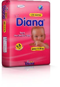 DIANA DIAPERS