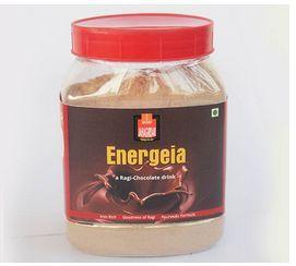 Energia Chocolate Serum