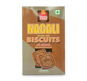 Nagali Sugar Free Biscuit