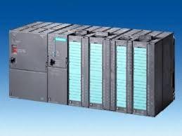 Simatic S7 300 Siemens Cpu