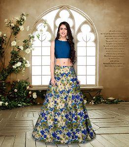 Ladies Lahenga Choli Online