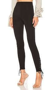 Ladies Rayon Legging
