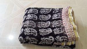 Chiffon Bagh Printed Sarees